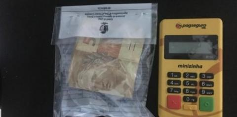 Distritais de Goiânia prendem investigado por estelionato na negociação de veículos pela internet