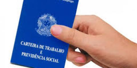 8 mil carteiras de trabalho para estrangeiros neste ano no Brasil e 2017