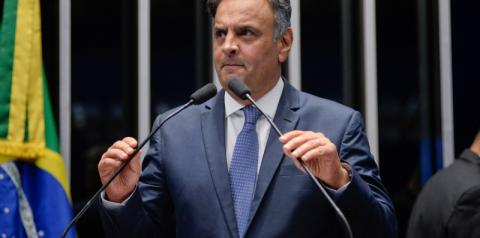 Conselho de Ética do Senado mantém arquivamento de processo contra Aécio Neves