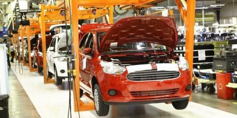 Ford anuncia encerramento da produção de veículos no Brasil