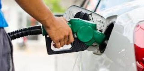 Gasolina fica mais cara a partir de amanhã