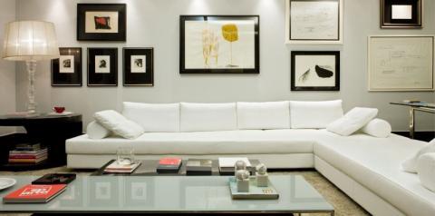 4 dicas para escolher seu sofá