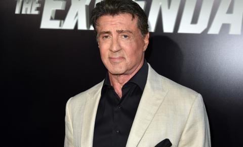 Sylvester Stallone vai dirigir 'Rambo 5'