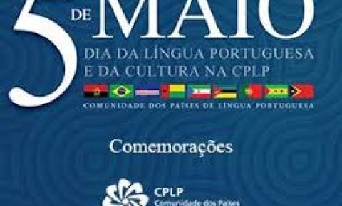 Viva a Língua Portuguesa