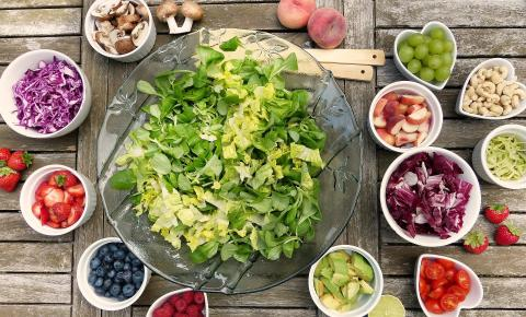 Alimentos funcionais: por que incluí-los na dieta é importante?
