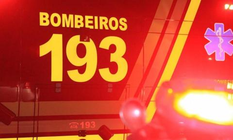 MORADOR DE CATALÃO MORRE AFOGADO EM RIBEIRÃO NO MUNICÍPIO DE CORUMBAÍBA