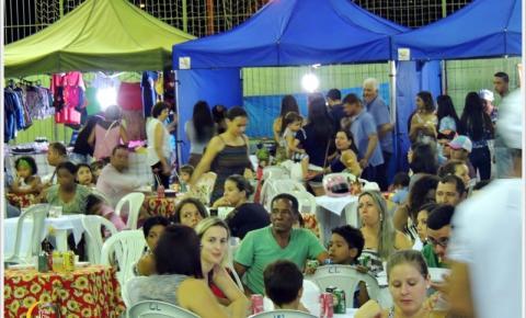 1º Sábado Cultural à Sertaneja de Corumbaíba foi um sucesso