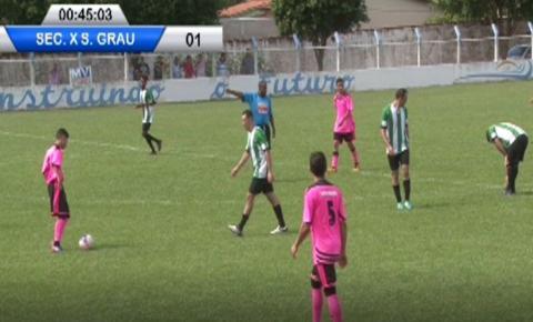 Ús Muedô vence e garante a primeira posição após a segunda rodada do Campeonato Municipal de Campo 2019 de Corumbaíba