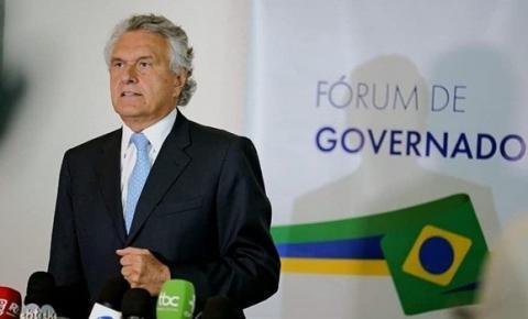 Estado garante folha de pagamento, mas pode interromper repasses de dívida ao Governo Federal