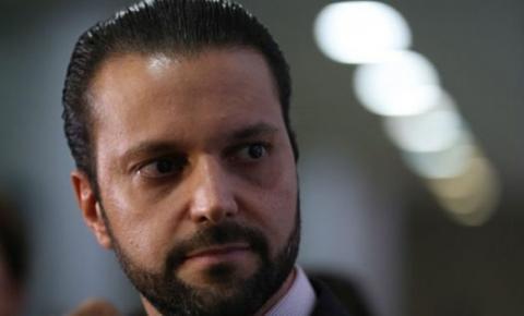 Alexandre Baldy é cotado para assumir Ministério das Cidades