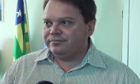 Prefeito de Corumbaíba, Wisner Araújo pede reforço policial para Carnaval de 2017