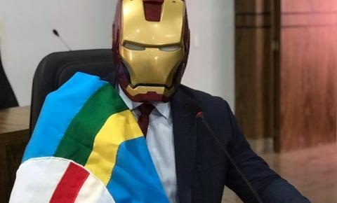 Ameaça de morte e Homem de Ferro: vereadores de Caldas Novas protagonizam briga incomum