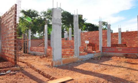 Goiás é sexto no Brasil, com obras públicas suspensas ou paralisadas