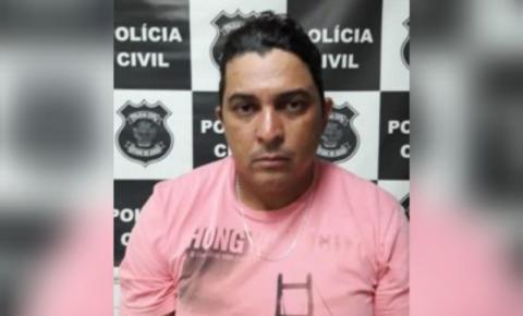 Em Goiandira, homem é preso por aplicar golpes em lojas de materiais de construção