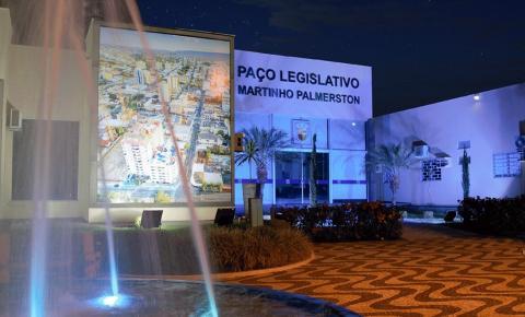 Câmara de Caldas Novas anuncia concurso para contratação imediata