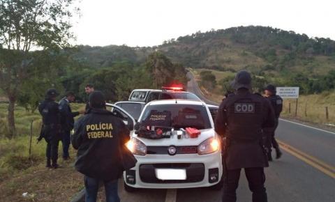 COD E PF APREENDEM APROXIMADAMENTE 11 KG DE MACONHA NA REGIÃO NORTE DO ESTADO