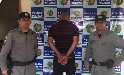 CPR FLAGRA MOTORISTA EMBRIAGADO EM CORUMBAÍBA-GO