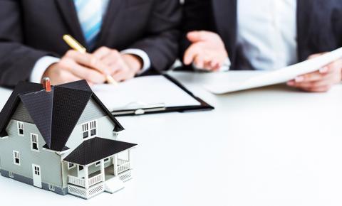 Financiamento imobiliário: como conseguir as melhores taxas