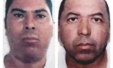 BOMBEIROS RESGATAM CORPOS DE OPERÁRIOS SOTERRADOS EM OBRA NA GO 139