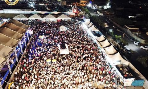 Prefeitura de Corumbaíba realiza a 26ª Festa do Peão na cidade e faz história