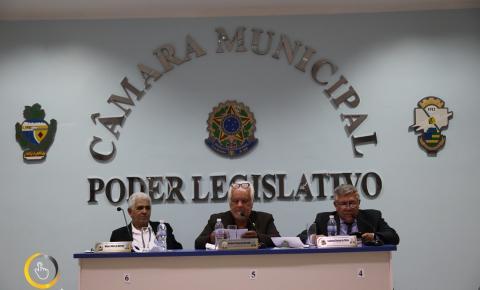 Câmara de Vereadores de Corumbaíba  estabelece novos horários para as Reuniões Ordinárias