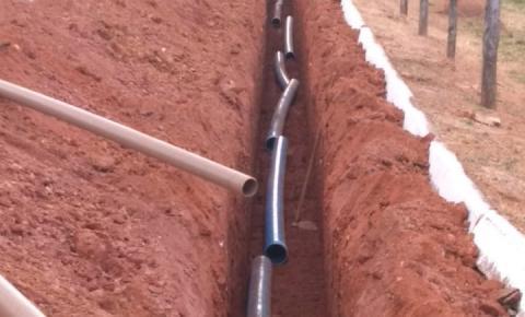 Falta de água é tratado como prioridade pelo Prefeito Wisner Araújo