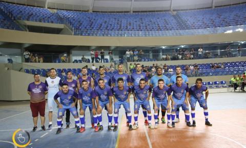 Corumbaíba goleia time de Catalão na estreia do campeonato Goiano