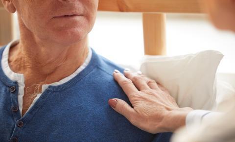Como voltar a rotina após a cirurgia de Prostatectomia Robótica?