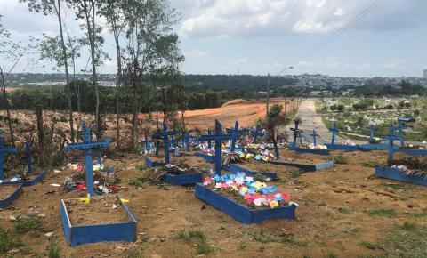 Cremação é saída para avanço de cemitérios