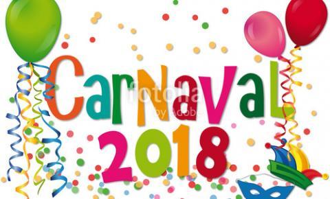 Pra quem gosta de Carnaval em  2018 será de 9 a 14 de fevereiro; saiba como a data é definida