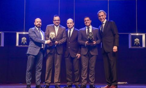 T2 Software e Antares Vision recebem prêmio Automação 2019 da GS1 Brasil