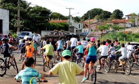 Resultado do 8º Passeio Ciclístico Maçonaria Contra as Drogas de Corumbaíba