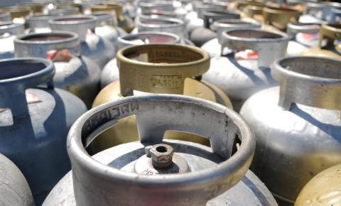 Petrobras aumenta gás de cozinha em 5% a partir desta sexta (27)