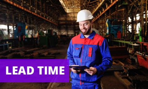 Engenheiro explica o que é o Lead Time e por que gestores devem se preocupar com ele