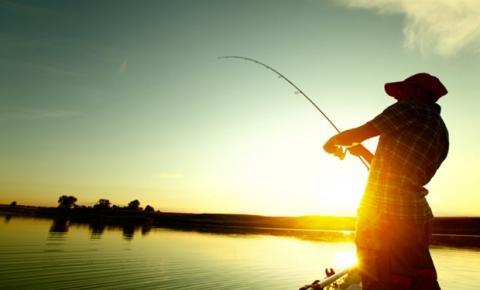 Pescar vai muito além de um esporte, é também relaxamento