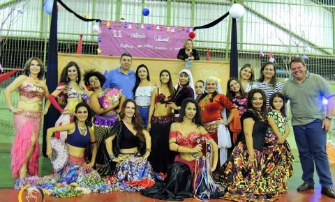II Sábado Cultural em Corumbaíba