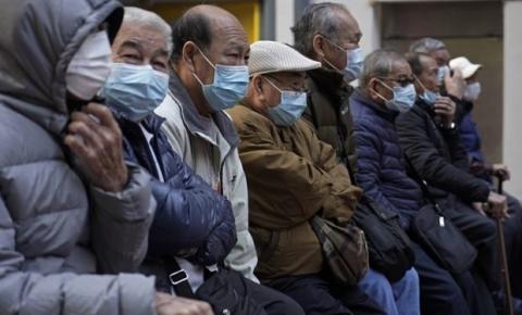 OMS declara surto de coronavírus como emergência global de saúde pública