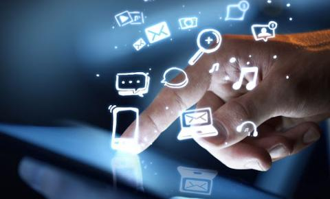 O papel da internet no relacionamento entre empresas