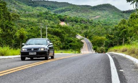 Rodovias estaduais sofrerão restrições de tráfego durante feriados de 2020