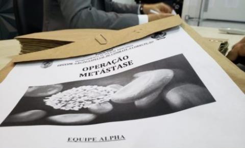 Polícia indicia ex-presidente do Ipasgo e médica por morte de paciente