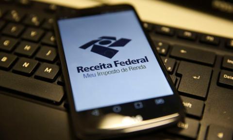 Receita antecipa pagamento de lotes de restituição do Imposto de Renda