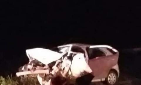 Assessora do Ministério Público de São Simão, morre oito dias após acidente no trevo de Itaguaçu