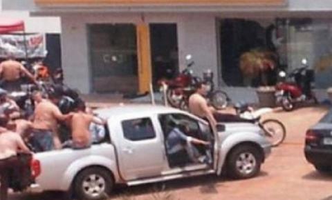 Quadrilha que roubou pelo menos seis bancos em Goiás, Pará e Tocantins é condenada