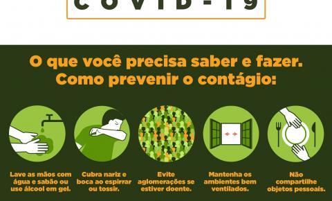 Brasil tem 433 casos suspeitos de novo coronavírus