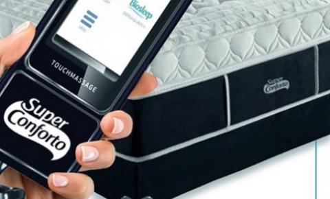Empresa renova o mercado de colchões tecnológicos no Brasil