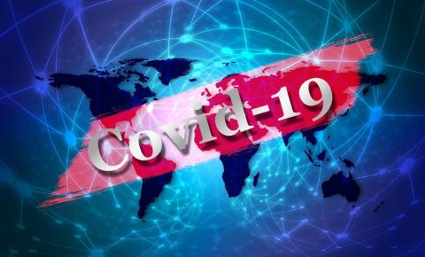 Em Goiás sobe para 23 número de casos confirmados de coronavírus  e no Brasil subiu para 1.891