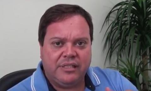 Prefeito de Corumbaíba Wisner Araújo Fala sobre os 100 primeiros dias de governo