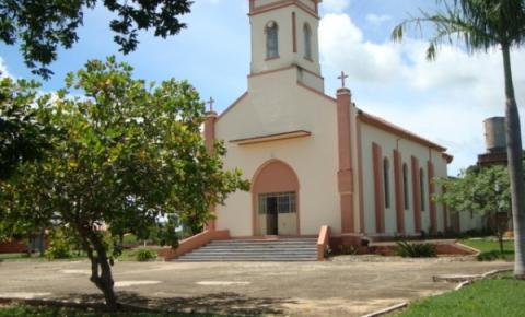 Prefeitura Municipal de Anhanguera confirma primeiro caso de Covid - 19
