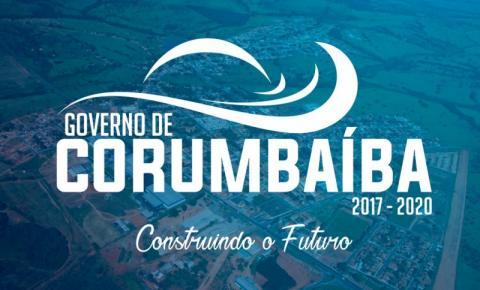 100 dias de Governo  do Prefeito Wisner Araújo em Corumbaíba