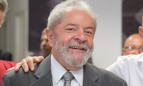 Lula cresce em pesquisas  após delações